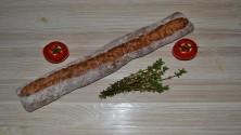 Деревенский багет